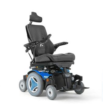 fauteuil roulant lectrique 6 roues. Black Bedroom Furniture Sets. Home Design Ideas